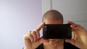 Jan 15 hair