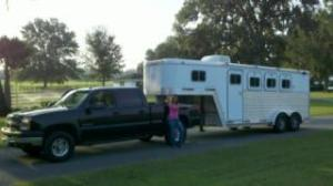 Truck and Trailer Aug 2011